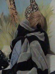 HS: Dave's Gamzee Blanket by SeerofBloodyHope