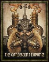 Concept art 'Captain Oberst' by ZephyrChef