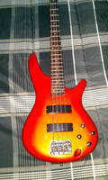 My New Bass! by Bobagsp