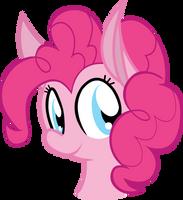 Pinkie Pie Avatar by Tridashie