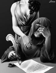 Arts of by ZambiCXS