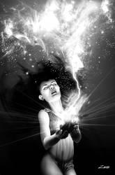 Pandora by ZambiCXS