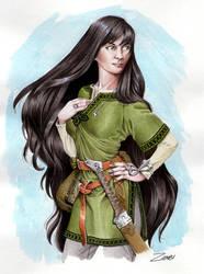 Lydia(a) by ZambiCXS