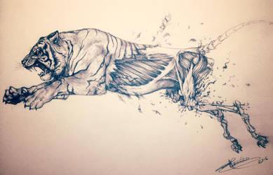 Extinction by Seadraz