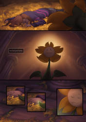 [Flowerfell] Chapter 01 - Page 02 by Seadraz