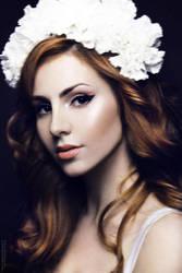 Polina R by YuliaSpesivtseva