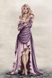 Eilynn by Hyacinthley