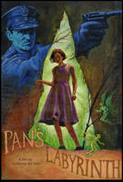 Pan's Labyrinth by LaurasMuse