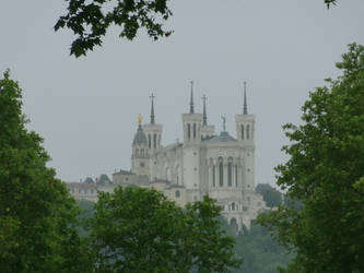 Fourviere by Boups