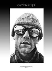 Michael Stipe by stevej061069