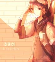 Junhee by karieko