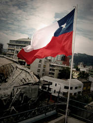 Terremoto en Chile... by Angeline-Steelix