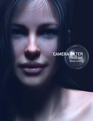 CF-DZ - Camera Filter - Freebie by AS-Dimension-Z