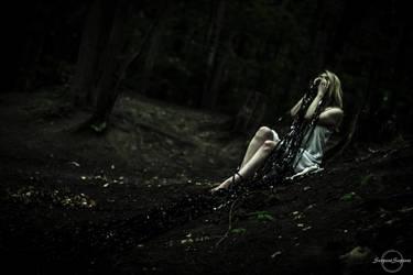 Black Tears by SerpentSapiens