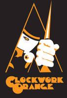 Clockwork Orange by cdunn120