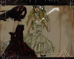 Lolita fashion by haruka85