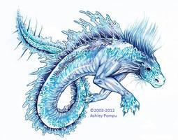 Hippocampus by vashley
