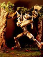 Tin Man by nomichs