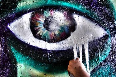 eye by FeverForever