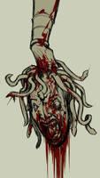 Medusa's Head by BillyNunez