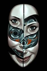 Future Face 6 by BillyNunez