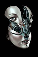 Future Face 8 by BillyNunez