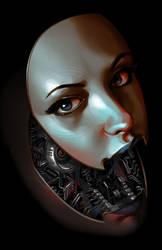 Future Face 16 (FFa16) by BillyNunez