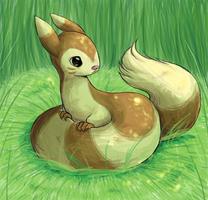 My Favorite Pokemon... by CatsnCupcakes