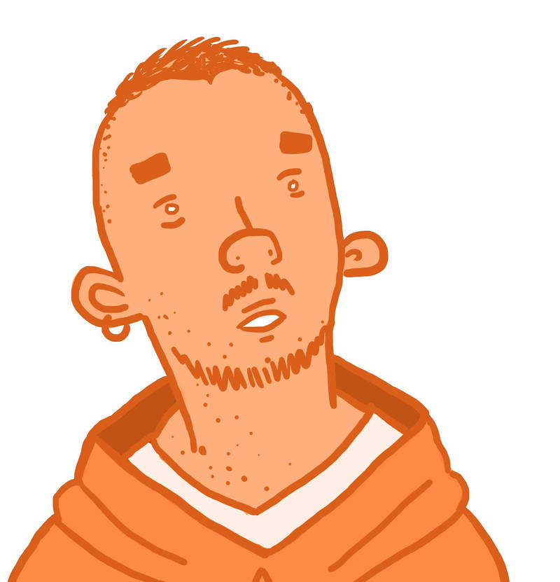 orangehamster's Profile Picture