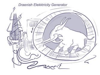 Elekktricity by Abhorash