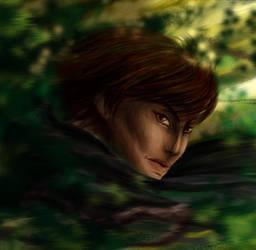 Dean - Human Hunter by Abhorash