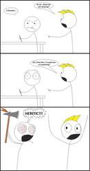 Stick Comic 1 by DaiGuard78
