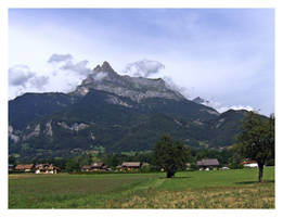 Savoie, France by ameliasantos