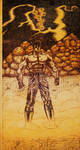 Hokuto No Ken 30th - Warrior of the Destiny by Sa1ntMax