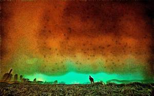 Atmospheric Disturbance by montag451