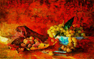 Still Life XCI by montag451