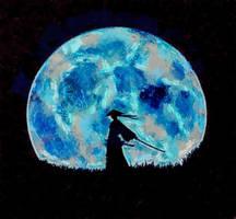 Samurai Mune by montag451