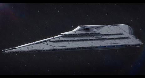 Rothana Heavy Engineering Imperator-II SD by Shoguneagle