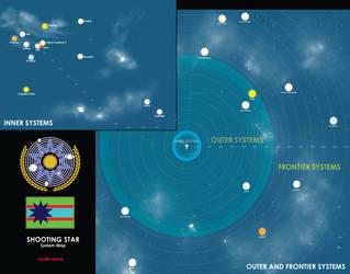 Shootingstar Setting Map by Shoguneagle