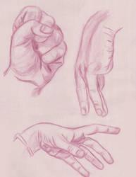 Hands by Miken101