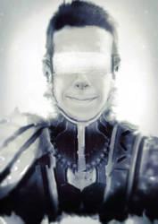 Sci-Fi Royal Knight by MultiLock