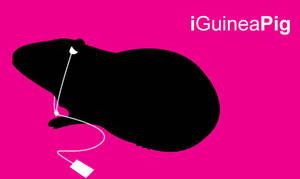 I guinea pig by Happylewie