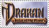 Drakan: OOTF Stamp by Brinatello