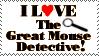 GMD Love Stamp by Brinatello