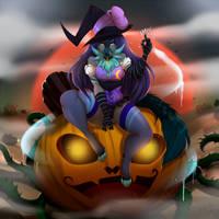 [Com] Found the Great Pumpkin! by My-Loveless