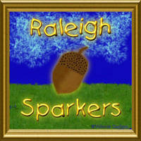 Raleigh Sparkers by FullMoonArtists
