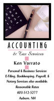 Accounting Ad by FullMoonArtists