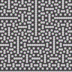 Hilbert Curve 4 by SaHeMeRa