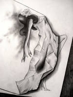 Dancer by sacrificingsanity
