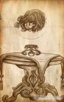 Haunted Mansion Picture 4 by madamenanas